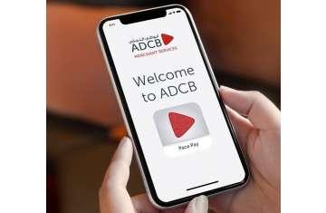 Abu Dhabi Commercial Bank, ADCB