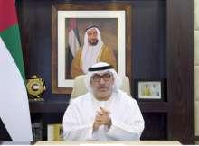 وزير الصحة الإماراتي