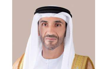 H.H. Sheikh Nahyan bin Zayed Al Nahyan, Chairman of the Abu Dhabi Sports Council