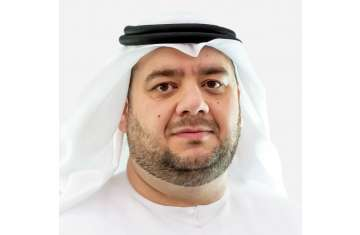 Mohamed Hassan Alsuwaidi, Chief Executive Officer of ADQ