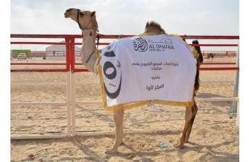Al Dhafra Festival 14th edition