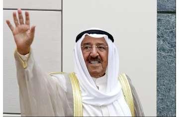الشيخ صباح