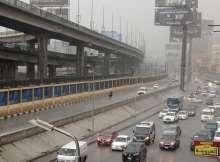 أمطار القاهرة