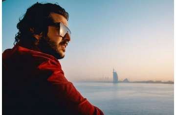 أحمد بدران