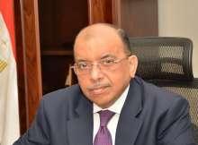 وزير التنمية المصري