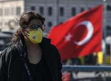 كورونا تركيا