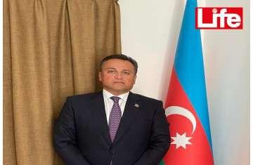 السيد جافيدان حسينوف