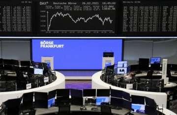 أسواق المال في أوروبا