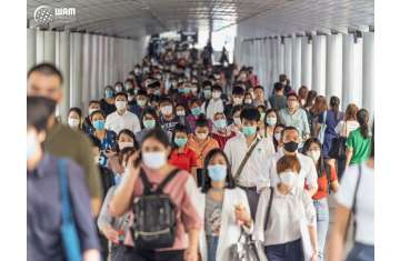 China's total number of confirmed COVID-19 cases stands at 89,933