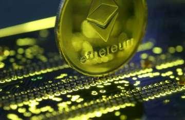 العملة الرقمية إيثريوم