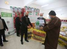 UAE Embassy in Amman has launched Phase II of its winter campaign in Jordan