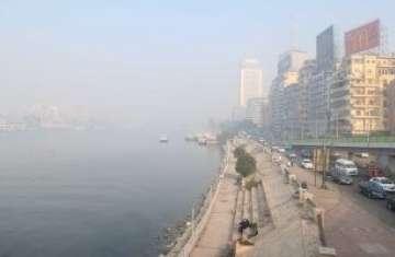 طقس القاهرة - أرشيفية