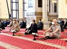 مسجد المشير