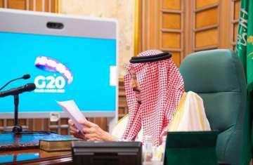 ملك السعودية