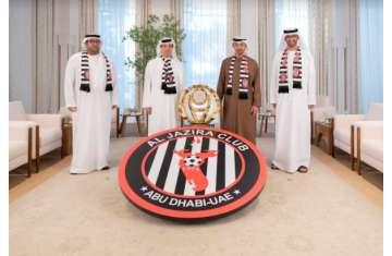 استقبال إدارة النادي
