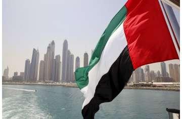 الخارجية الإماراتية