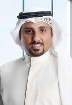 غازي أحمد العنزي