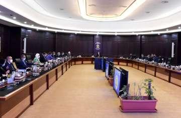 اجتماع الحكومة