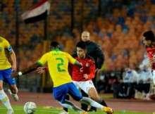 بث مصر والبرازيل