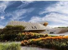 مركز الشيخ زايد