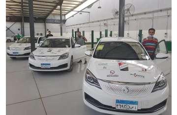 السيارات الجديدة