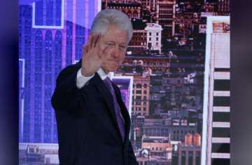 بيل كلينتون