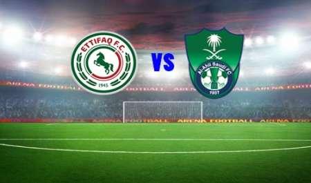 بث مباشر.. شاهد مباراة الأهلي والاتفاق في الدوري السعودي (4-0)