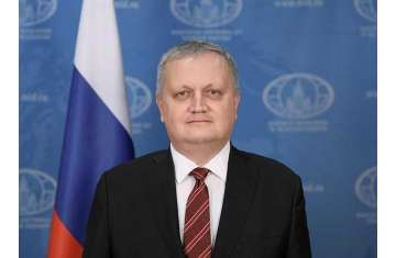 جيورجى بوريسينكو