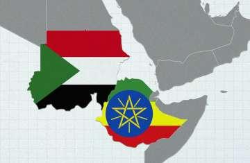 إثيوبيا والسودان