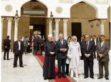 آخر زيارة لأمير ويلز لمصر