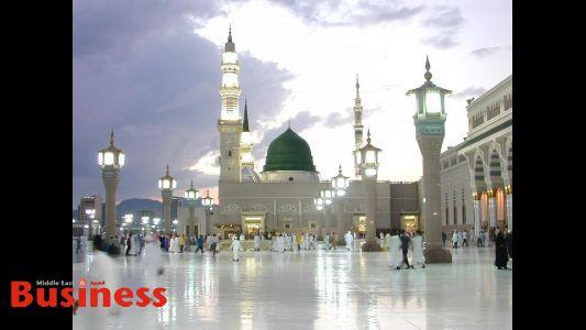 'الأرصاد السعودية' : أمطار رعدية علي المدينة المنورة اليوم