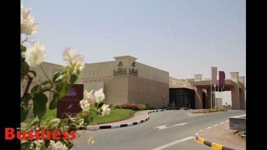مركز الجواهر يوقع اتفاقية لبناء وتشغيل فندق 'كورت يارد ماريوت الشارقة'