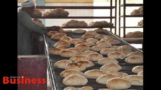 """عاجل.. أول تحرك من """"التموين"""" بشأن توجيه السيسي بزيادة سعر الخبز"""