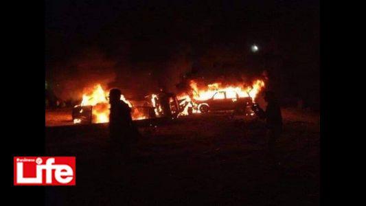 عاجل.. فجر السعيد: مقتل 5 قيادات جدد في قصف أمريكي آخر في بغداد